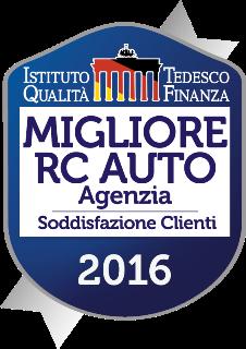 Allianza Migliore Rc Auto 2016