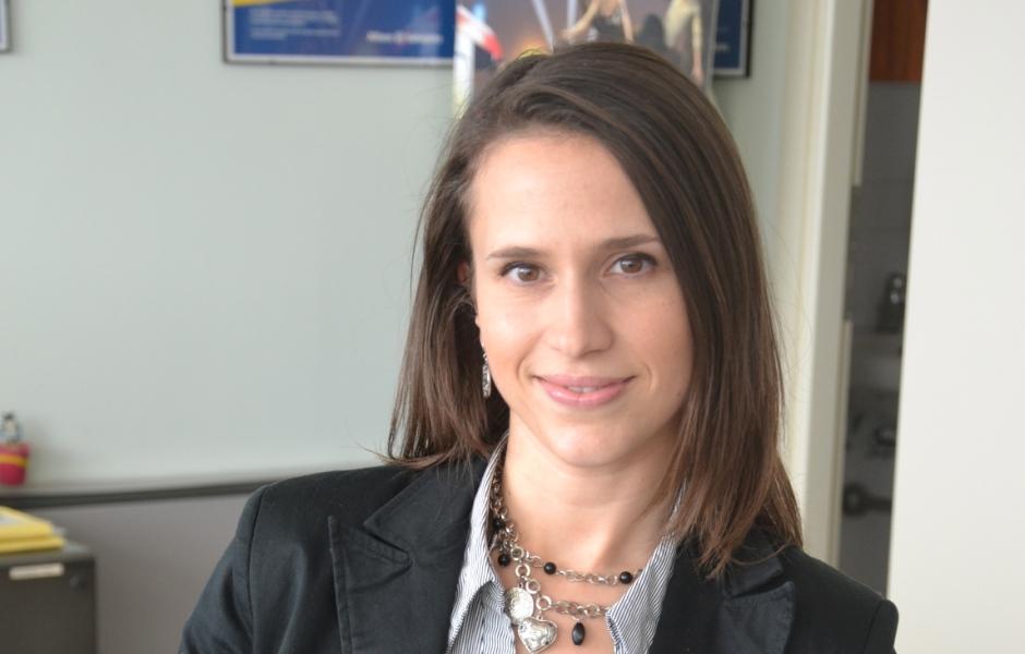 Alessandra Raimondi