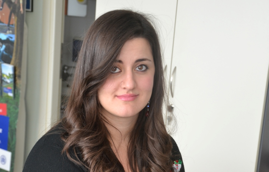Annalisa Bonfà