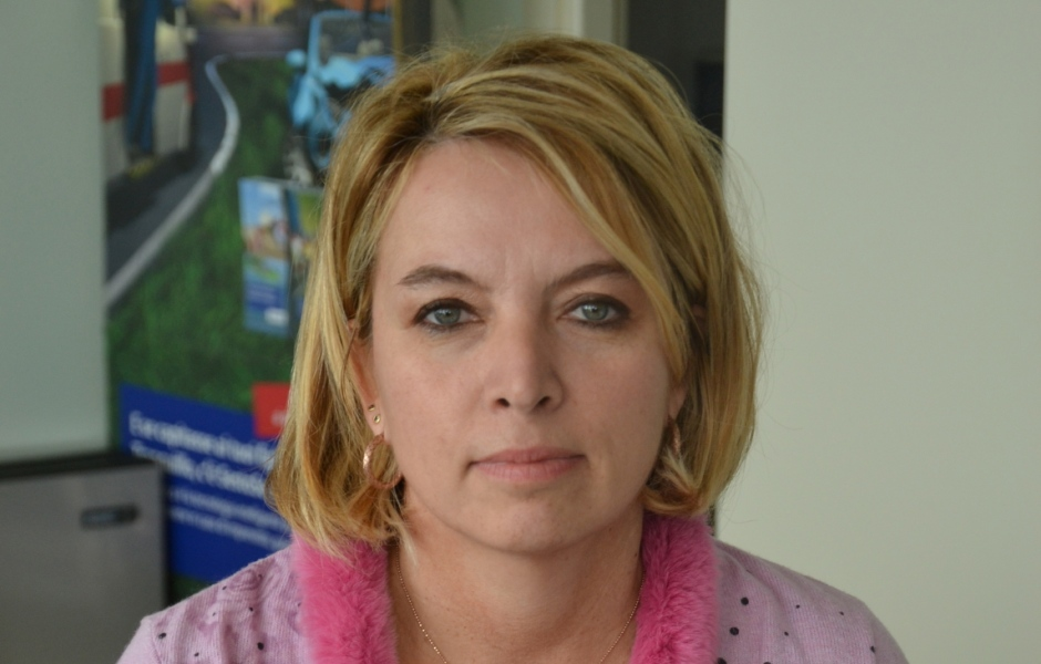 Cristina Baracchi