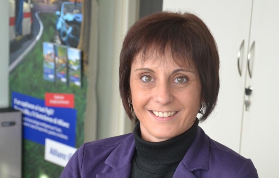 Linda Bolelli