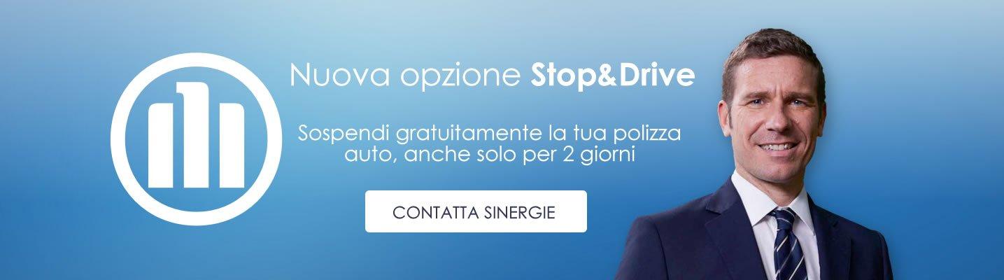 Allianz Carpi Stop & Go